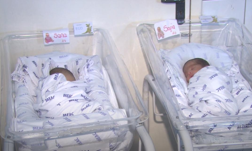 Pandemia da Covid-19 reduz número de nascimentos no Ceará